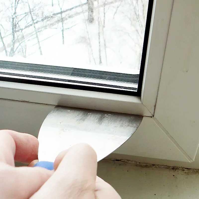 You are currently viewing Замена стеклопакета в пластиковом окне
