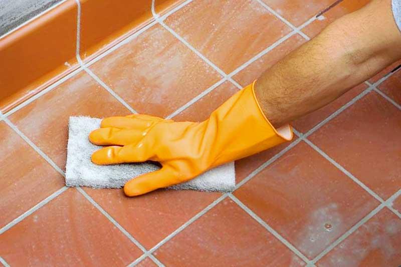 Уборка квартиры после ремонта своими силами