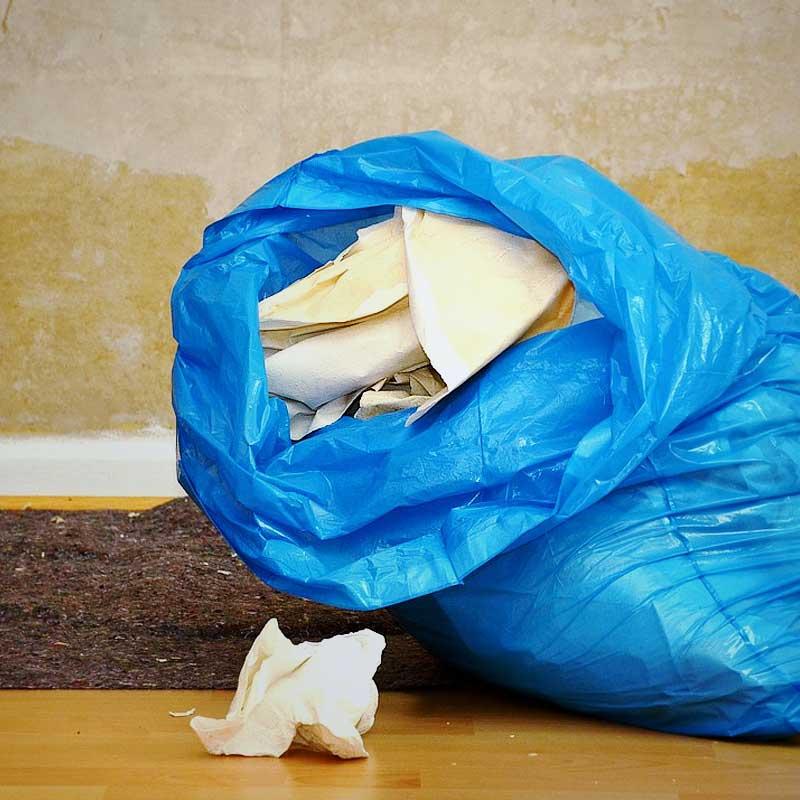 Генеральная уборка квартиры — проблема или решение проблемы