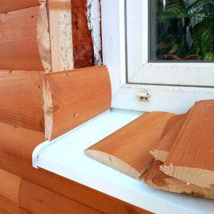 Read more about the article Ремонт пластиковых окон в деревянном доме