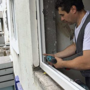 Как установить пластиковые окна правильно, чтобы не дуло и было красиво
