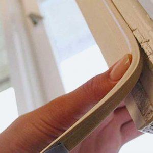 Эффективное утепление пластиковых окон — способы и материалы