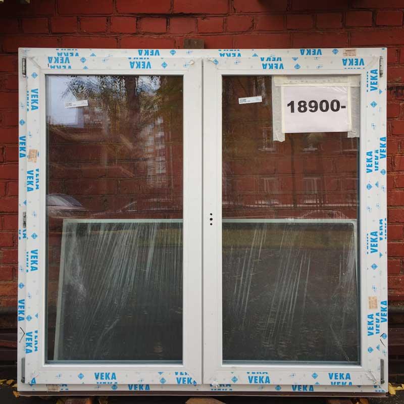 Пластиковое окно VEKA - качественное окно - правильный выбор