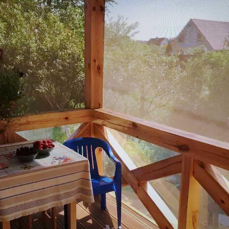 You are currently viewing Окна для веранды и террасы