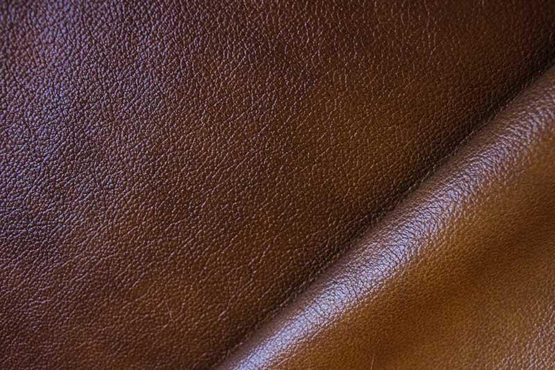 Искусственная кожа: дерматин и винилискожа