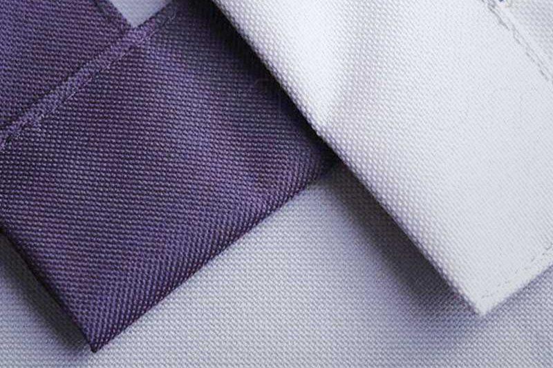 Ткань Оксфорд для окантовки мягких окон