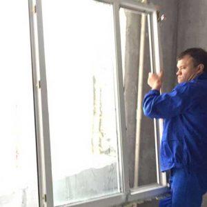 Read more about the article Установка окна ПВХ  своими руками: пошаговая инструкция